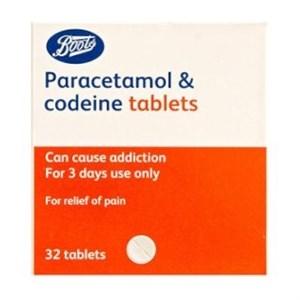 Revacod codeine